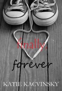 Finally Forever KK