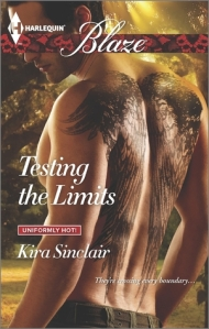 Testing the Limits KS