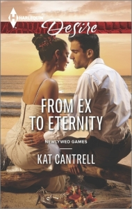 From Ex To Eternity Kat Cantrell
