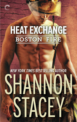 Heat Exchange Shannon Stacey
