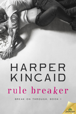 Rule Breaker Harper Kincaid