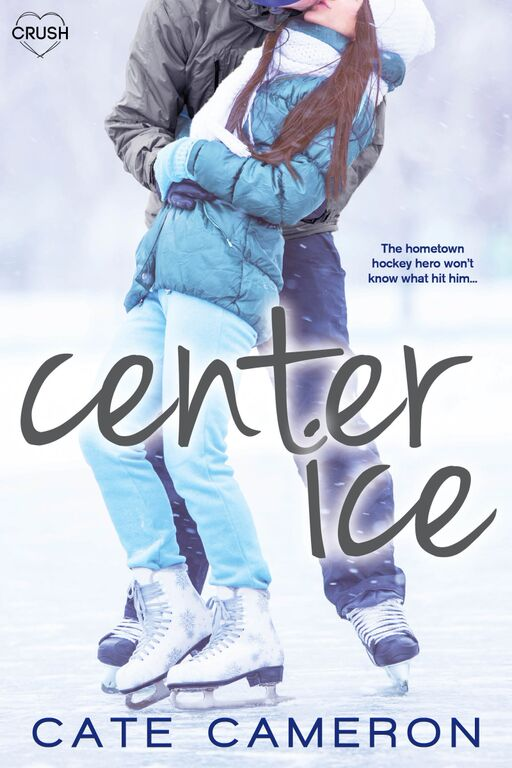 Center Ice Cate Cameron