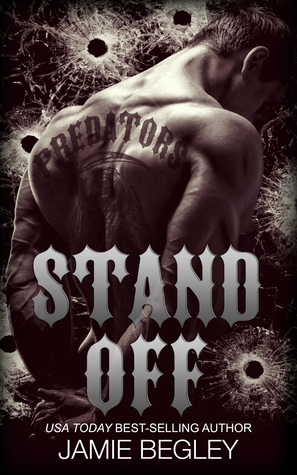 JB Stand Off