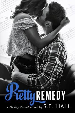 Pretty Remedy S.E. Hall