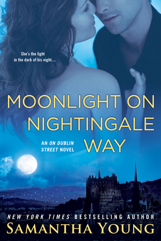 Moonlight on Nightingale Way SY
