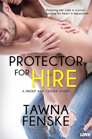 Protector for Hire TF