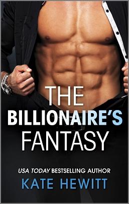 The Billionaire's Fantasy KH