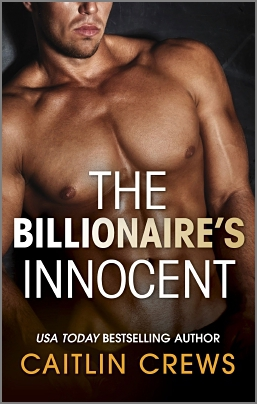 The Billionaire's Innocent CC