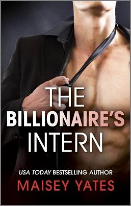 The Billionaire's Intern MY
