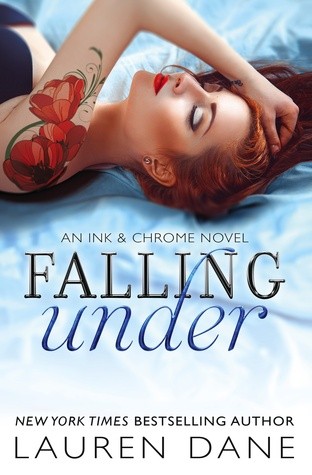 Falling Under by Lauren Dane