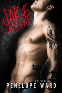 Jake Undone by Penelope Ward