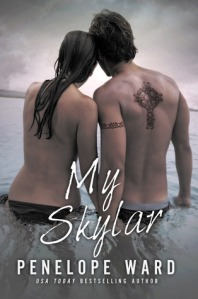 My Skylar by Penelope Ward