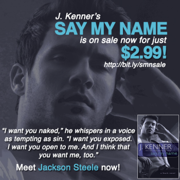 Say My Name quote