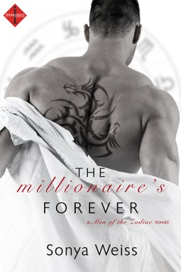 The Millionaire's Forever by Sonya Weiss