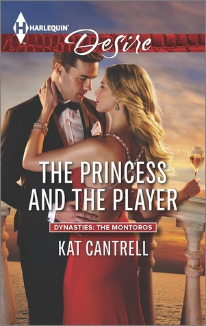 The Princess and The Player KC