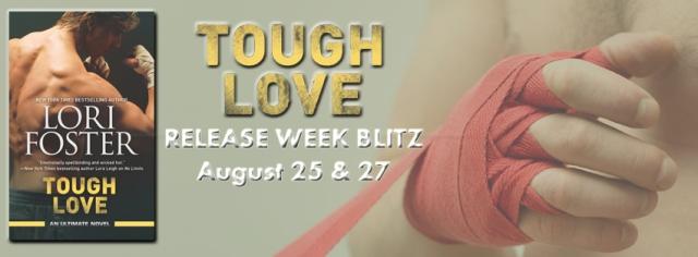 Tough Love RWB Banner