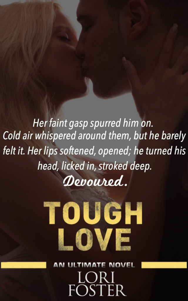 Tough Love Teaser