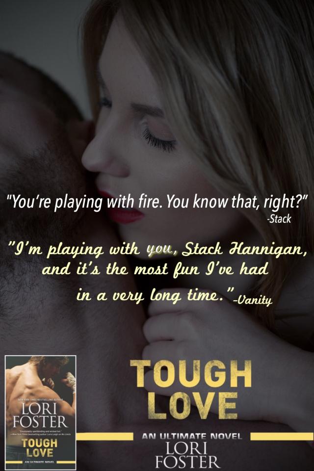 Tough Love Teaser 2
