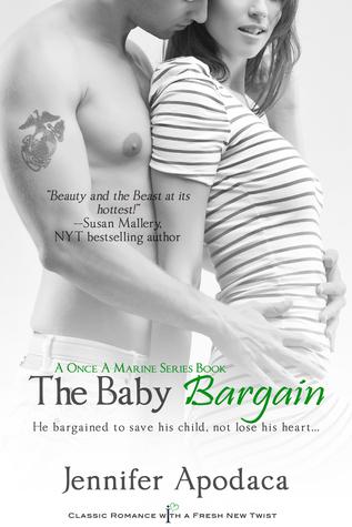 The Baby Bargain by Jennifer Apodaca