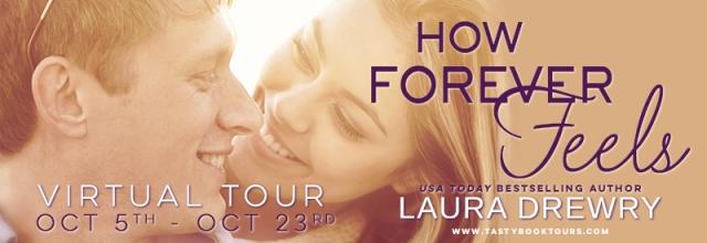 How Forever Feels Tour