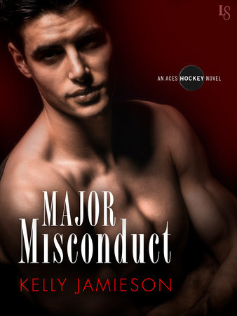 Major Misconduct Cover