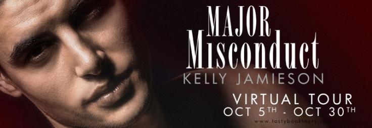 Major Misconduct Tour