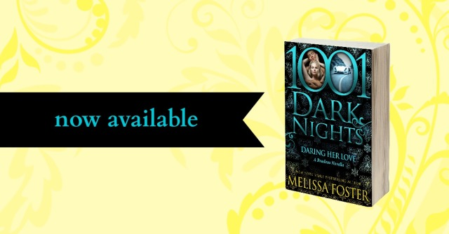 Daring Her Love now available