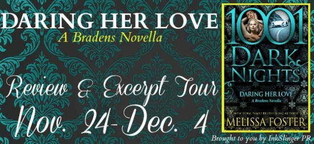 Daring Her Love - R&E Tour banner 1