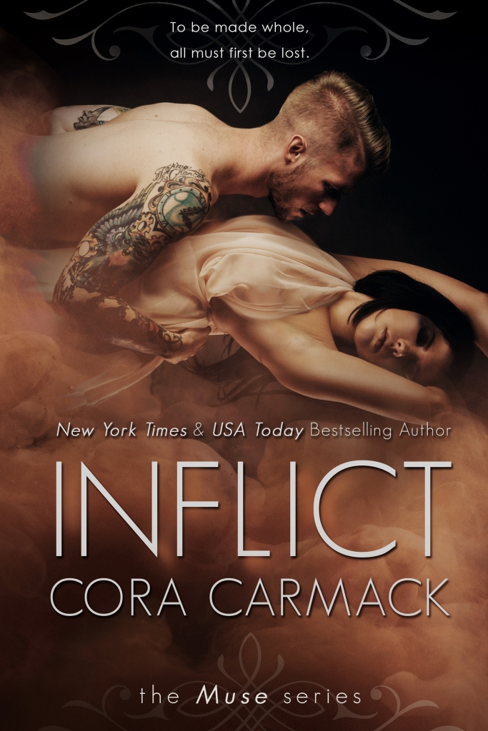 Inflict by Cora Carmack