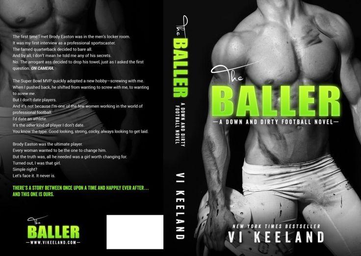 the baller full