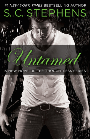 Untamed by SC Stephens