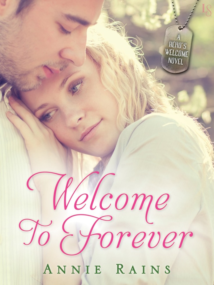 Welcome to Forever_cover