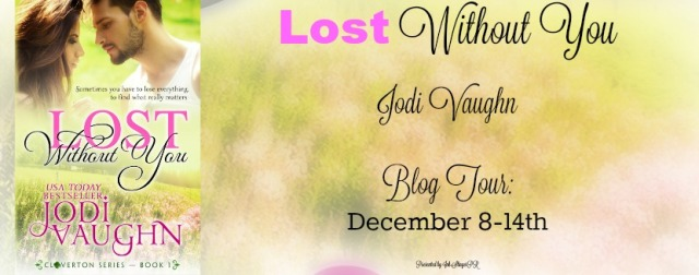 Lost Without You BT Banner