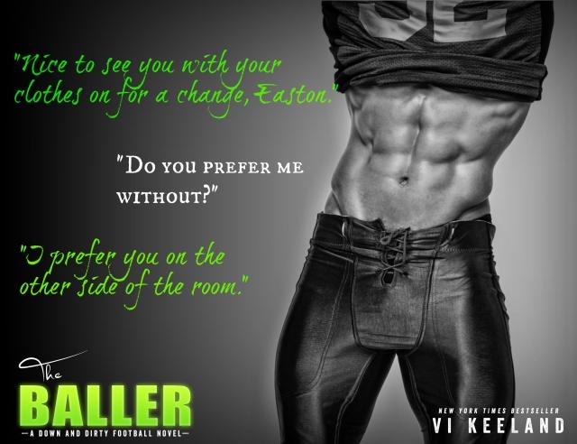 The Baller Teaser 5 - December 22