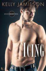 Icing by Kelly Jamieson