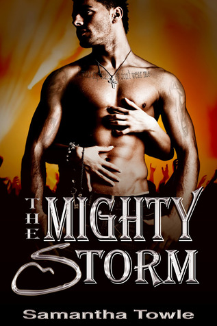 Mighty Storm by Samantha Towle