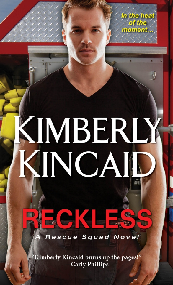 Reckless final