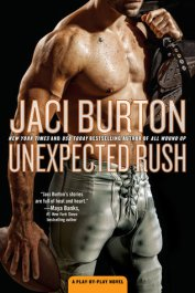 Unexpected Rush by Jaci Burton