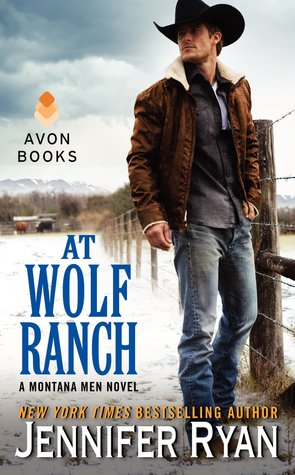 At Wolf Ranch by Jenniffer Ryan