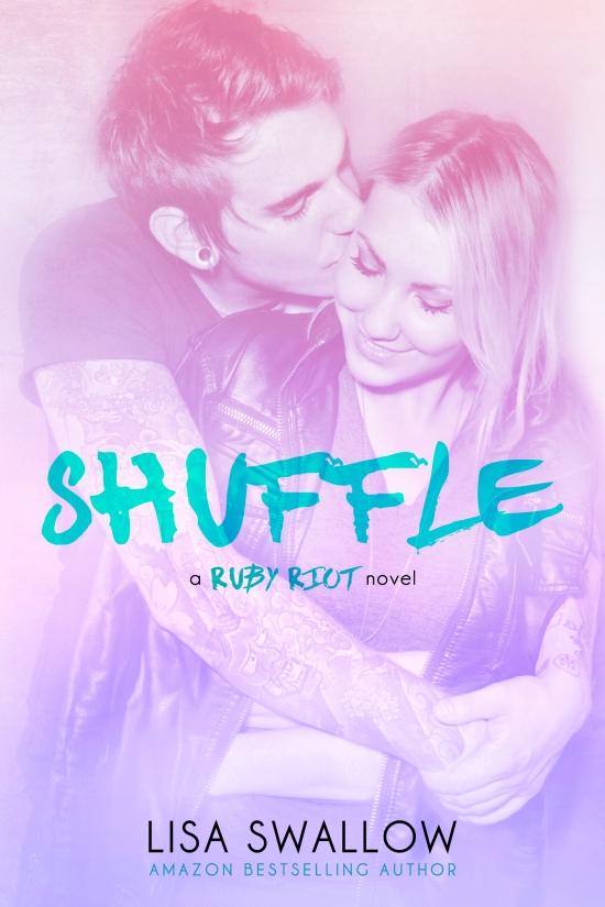 Shuffle.Ebook copy