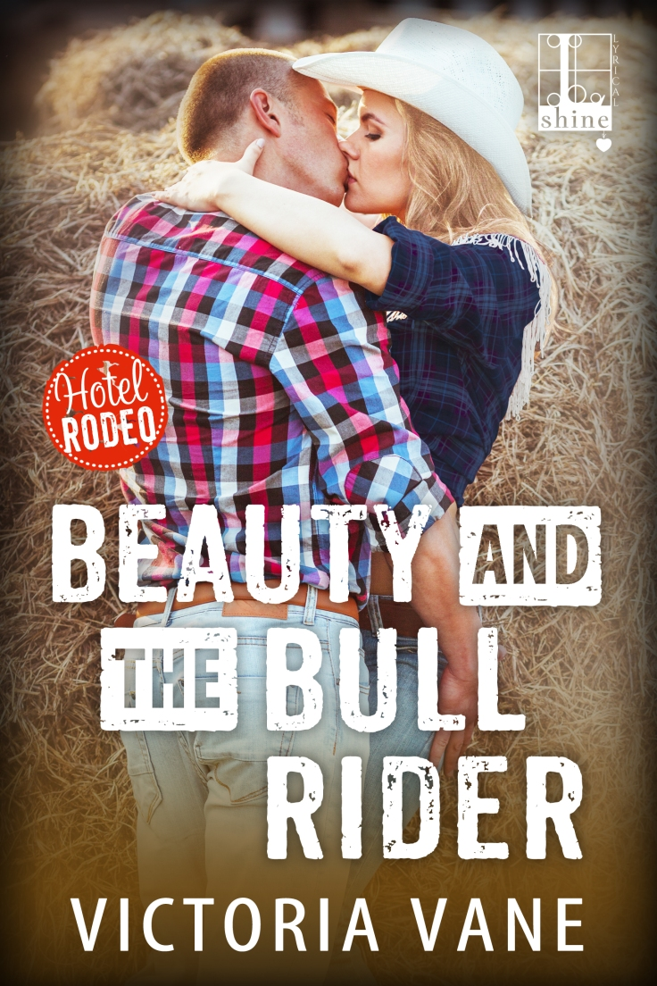 Beauty And The Bull Rider