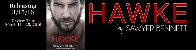 Hawke Promo - BANNER