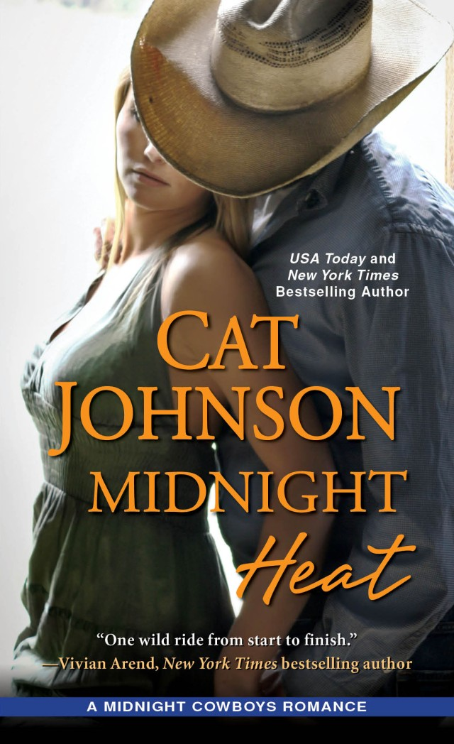 Midnight Heat cover