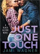 just_one_touch_by_jami_wagner