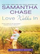 love_walks_in_by_samantha_chase