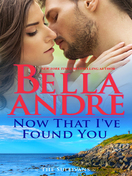 now_that_ive_found_you_by_bella_andre