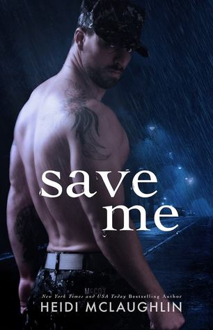 Save Me by Heidi McLaughlin