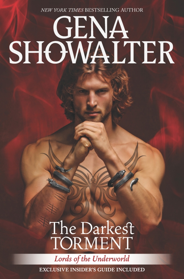Cover_The Darkest Torment_Small