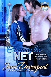 Crashing the Net by Jami Davenport