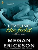 leveling_the_field_by_megan_erickson